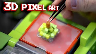 I Got a 3D PIXEL ART Maker - Awful or Amazing?...