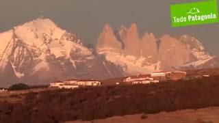 ¿cómo Es Torres Del Paine? Un Tour Inovidable   Todo Patagonia
