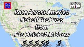 Hot RAAM News from Blancheser 42