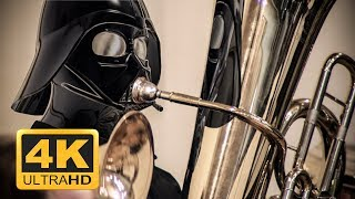Star Wars - Imperial March & Main Theme by John Williams
