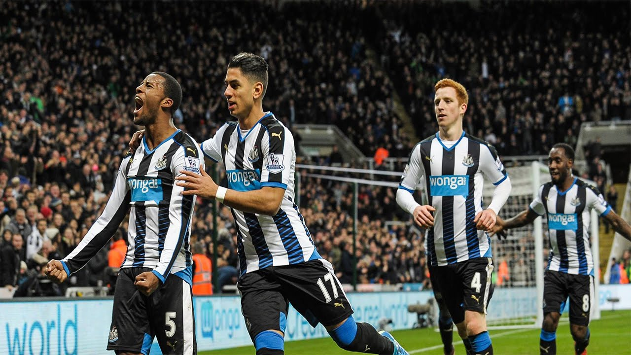 Vs Liverpool 2 0 Oldham: Newcastle United Vs Liverpool 2-0