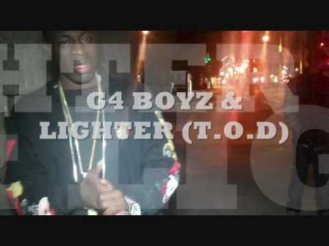 G4 BOYZ + T.O.D + S.L GANG IN NEW YORK