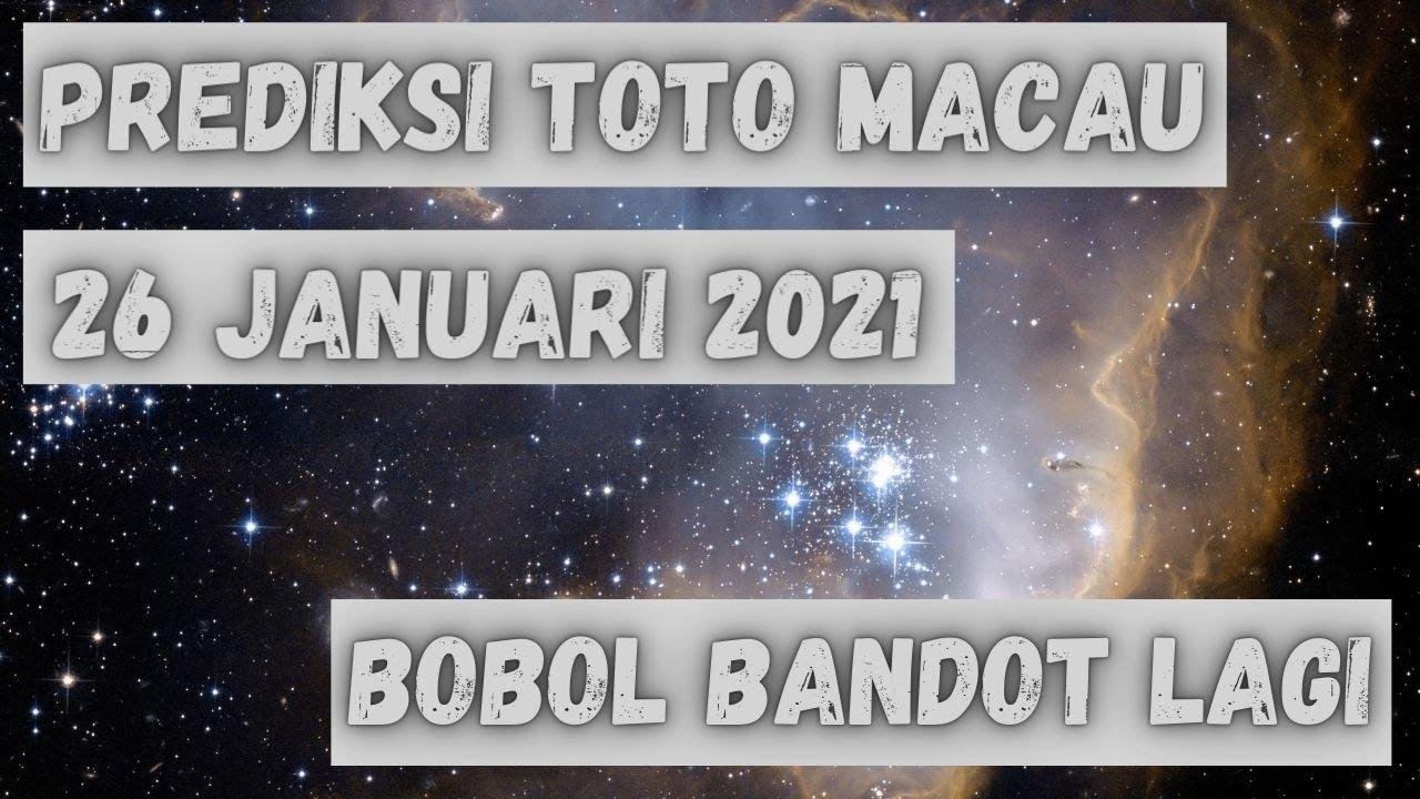 Download BOCORAN ANGKA TOTO MACAU 25 JANUARI 2021 JITU    TOTO MACAU JP PAUS    TTM JITU