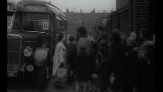 Operation Pied Piper - Evacuee Stories