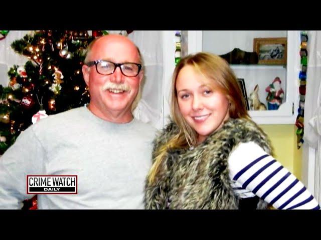 Heartbroken dad discusses Jessie Bardwell's fatal relationship with killer boyfriend