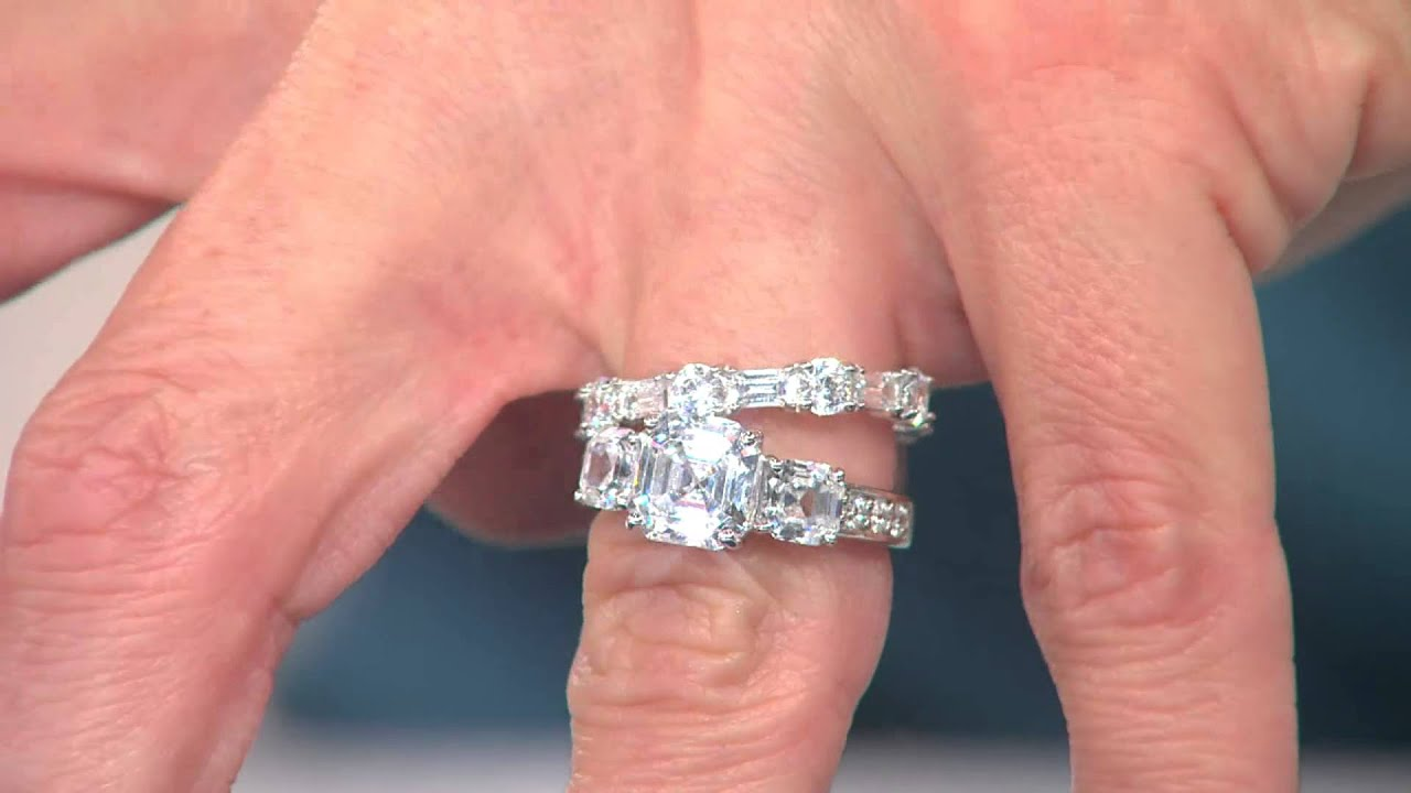 New Wedding Ring Sets Qvc Wedding