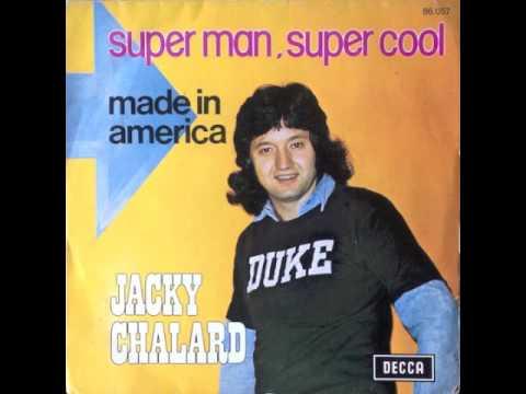 Jacky Chalard - Made In America