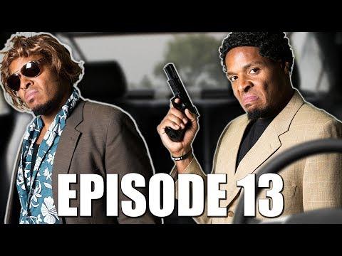 Travis Santiago: Villain - Episode 13
