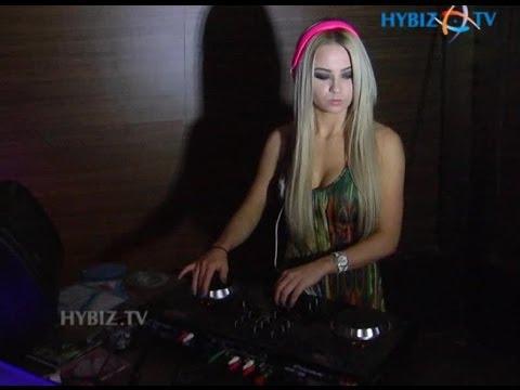 DJ Melissa Reeves nude 597