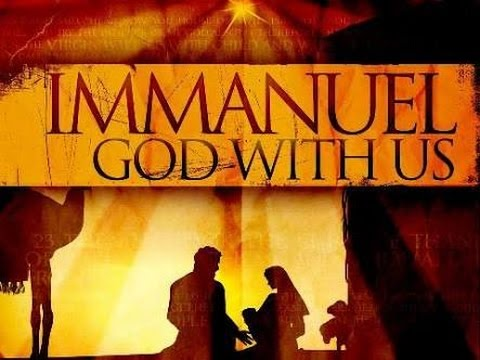 The Blessing of Immanuel (English - Indonesian) [Pt. 1]