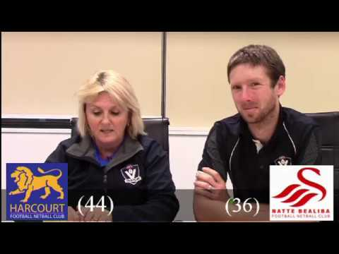 MCDFNL Netball Show - Round 5 Preview