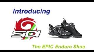 Sidi Epic Shoe