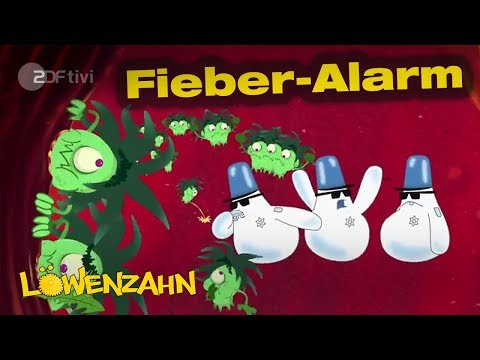 Fieber - Löwenzahn - ZDFtivi
