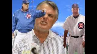 Lou Piniella Umbrella Song (Cubs Win!)