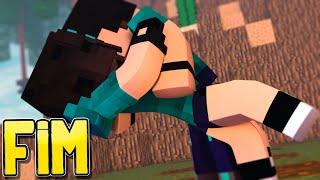 Minecraft: VIDA REAL - #122 O FIM! - Comes Alive Mod