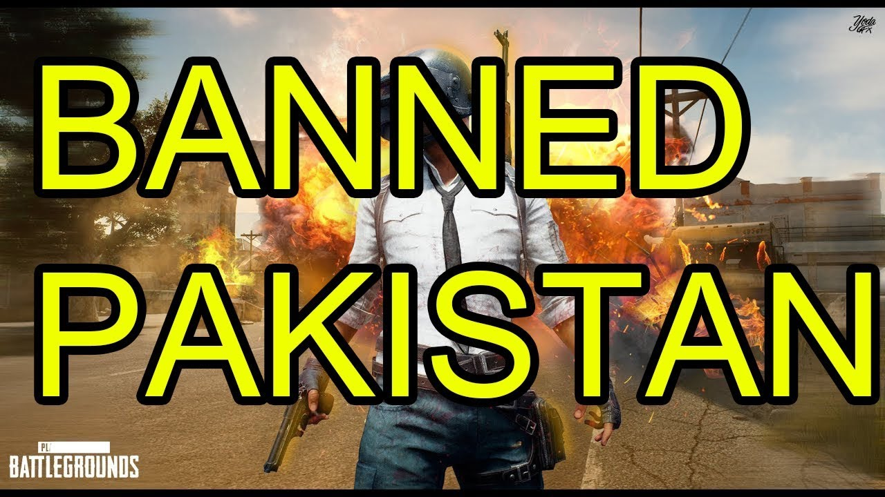 Is PUBG MOBILE is BANNED In PAKISTAN ?? You Must See This Video ...