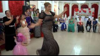 Свадьба Артура и Анжелы г. Ростов на Дону 2016 часть 2