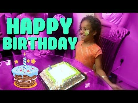 HAPPY BIRTHDAY OLIVIA!!!!