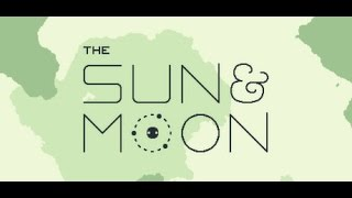 Не Обзор The Sun and Moon