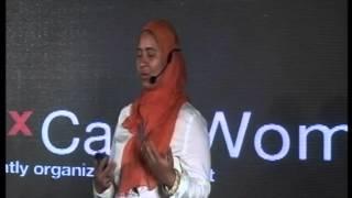 Your passive traits are the secret of your success-سلبياتك مصدر نجاحك | Shymaa Adel | TEDxCairoWomen