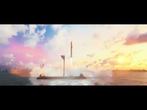 SpaceX 'BFR' Could Deliver Superfast Travel on Earth