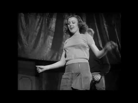 Tap Dance   1938   Lee Dixon, Virgina Grey & Chorus
