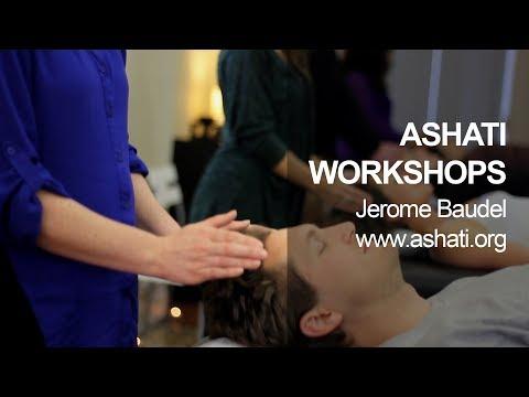 Ashati Energy Healing and Reiki Program