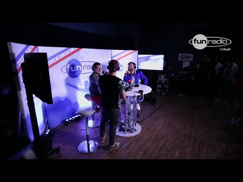 EMF 2017 - David Guetta en interview