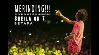 Download Betapa - Sheila on 7 ( Live Di Bandara Lama Kota Jambi )
