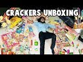 Mega Sivakasi Crackers Unboxing
