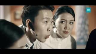 Шуугиан таригч / Shuugian tarigch