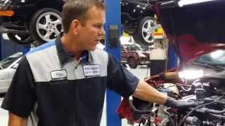 Engine replacement in Fort Wayne Indiana