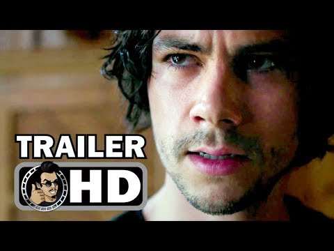AMERICAN ASSASSIN Red Band Trailer (2017) Dylan O'Brien, Michael Keaton Thriller Movie HD
