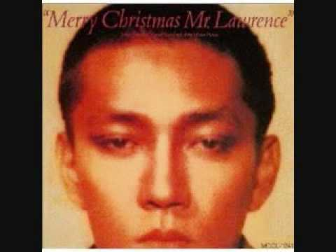 Merry Christmas Mr. Lawrence 戦場のメリークリスマス - YouTube