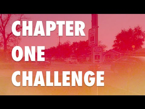 BBCHS Physics Chapter Challenge 1