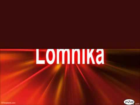 Lomnicka neww-pisinaf jiloro :DDD
