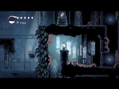 Hollow Knight - E10: Capital city