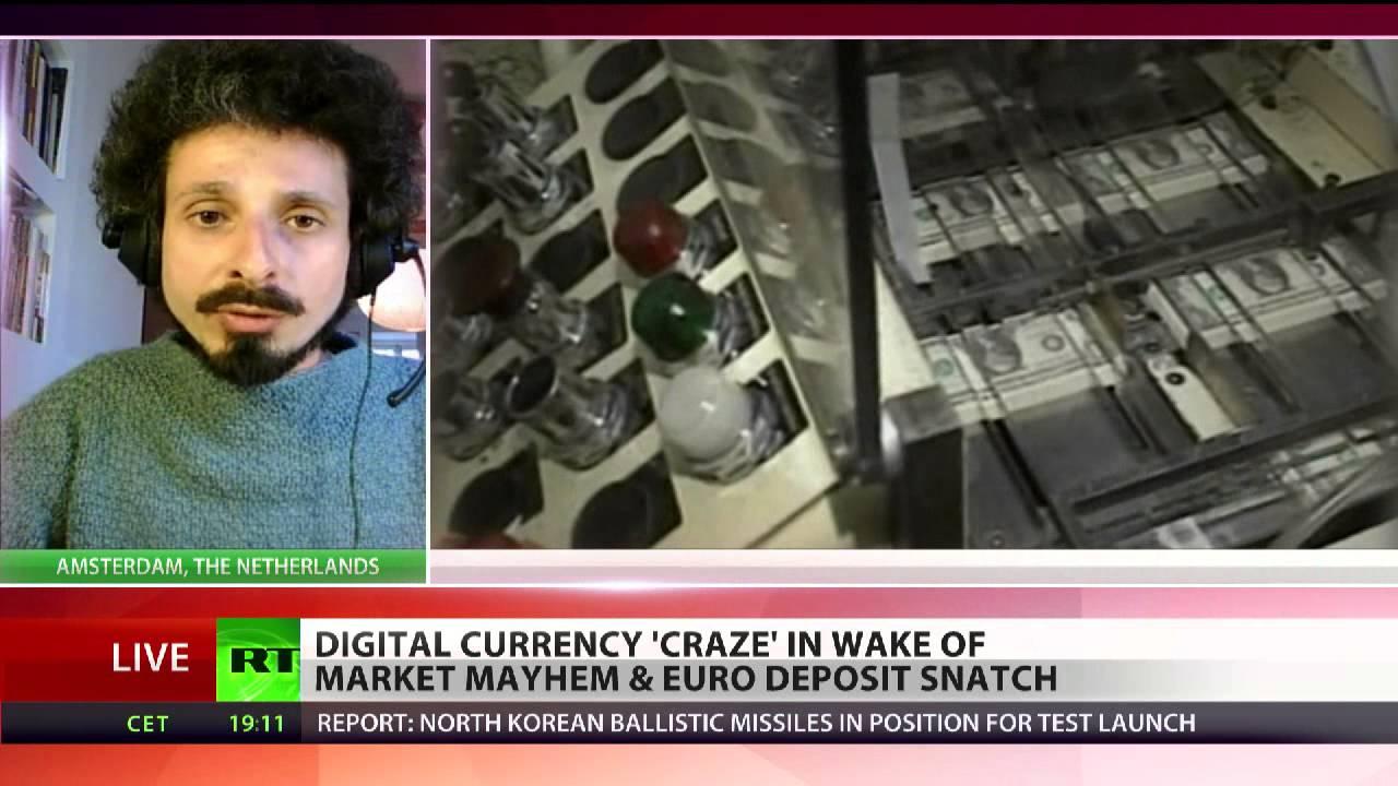 jaromil bitcoins