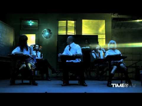 Клип Chris Willis - Louder