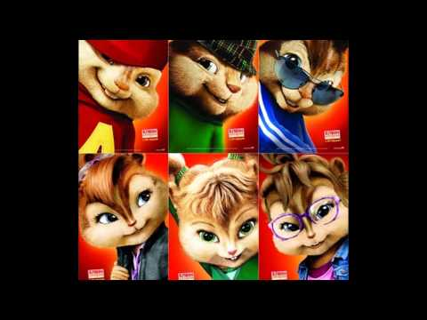 Alvin and the chipmunks and chipettes Follow the leader Jennifer Lopez & Wisin & Yandel