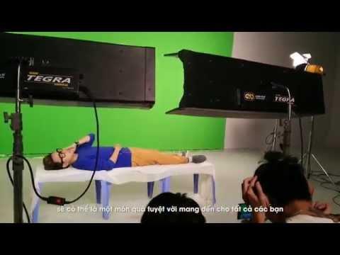 MV - Bốn Chữ Lắm -  Behind the scenes official - Trúc Nhân - Trương Thảo Nhi