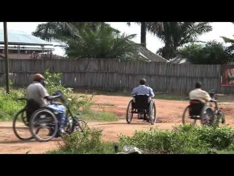 Burundi: apprendre à marcher