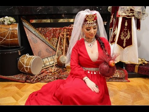 armenian bride team