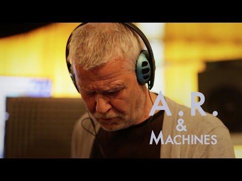 A.R.  & Machines