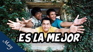 Tres idiotas pelicula mexicana