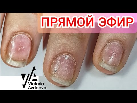 МАНИКЮР ОНЛАЙН/ Виктория Авдеева