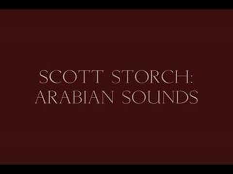 Scott Storch: Arabian Sounds