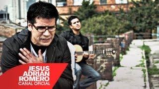 Jesus Adrian Romero – Tu Bandera Video Thumbnail