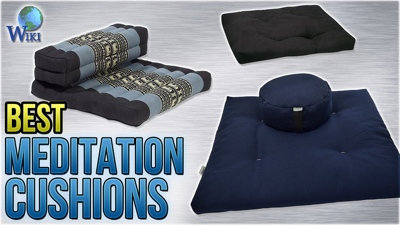 10 best meditation cushions 2018
