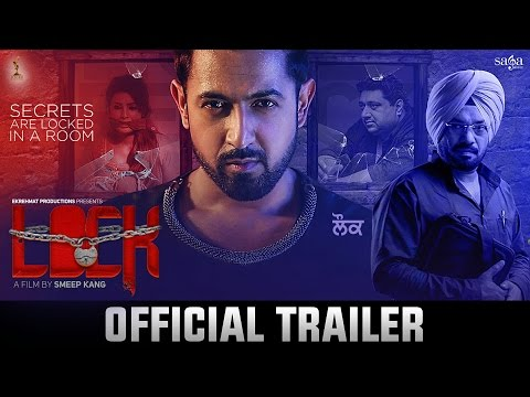 Gippy Grewal : Lock (Official Trailer) | Latest Punjabi Movies2016 | Unlocking on 14 Oct